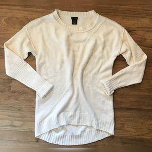 Calvin Klein jeans super soft pullover sweater
